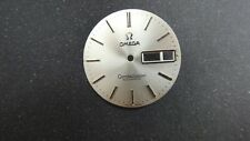 Brand New Omega Constellation silver  1001  Dial (J44)