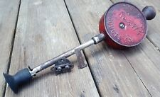 VTG Duro Metal Products #411 Reciprocating Valve Grinder Lapping Tool w/Blades