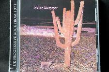 Indian Summer Indian Summer + 5 bonus tracks CD New + Sealed