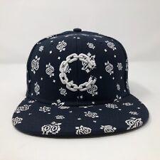 Crooks & Castles Snapback Hat A10