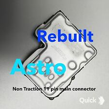 00 01 02 Chevy Astro ABS module , EBCM