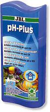 JBL PH PLUS 250ml AUMENTARE pH e KH Per Acquario Acqua indurimento alcalinità