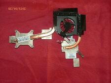 hp hdx16 dissipateur thermique +ventilateur/hp spare 496488-001