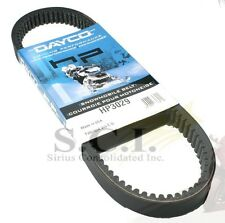 POLARIS INDY SPORT 440 GT TRAIL DELUXE 1991 - 1993 DAYCO SNOWMOBILE BELT HP3029