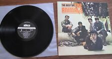 "The Animals - LP  - ""The Best Of The Animals"" - 1987 Abkco pressing - NM"