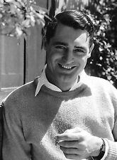 PHOTO CARY GRANT 1934 FORMAT 11X15 CM #1