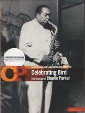 charlir parker-celebrating bird.dvd