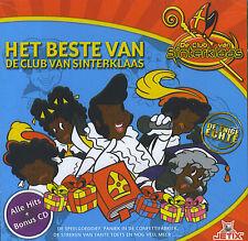 De Club van Sinterklaas : Het beste van (2 CD)