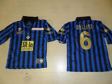 0901 * M ATALANTA BELLINI CENTENARIO DAIHATSU CUP MAGLIA MAGLIETTA SHIRT JERSEY