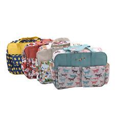 Multifunction Baby Nursing Large Capacity Diaper Bag Mummy Messenger Bags JD