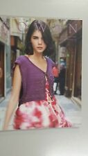Rowan Knitting & Crochet Magazine #47 - 51 Designs to Knit 183 Pages