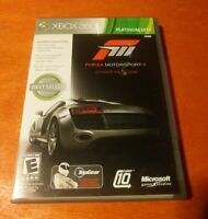 Forza Motorsport 3 Ultimate Collection Microsoft Xbox 360