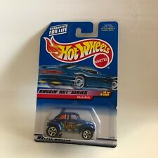 Hot Wheels Baja Bug Buggin' Out Series #4/4 H1