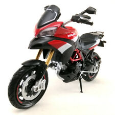 Ducati MULTISTRADA 1200 S PIKES PEAK Motorcycle Die-Cast Model New Ray 1:12 Toy1