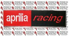 APRILIA RACING LARGE SEW ON PATCH RSV TOUNO FACTORY RR
