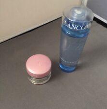 Lancome Tonique Radiance 4.2 Fl. Oz. & Beinfait Multi-Vital Suncreen Cream 0.5oz