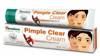 Himalaya Herbals Acne n Pimple Face Cream,Spots,BlackHead,Blemish Treatment 20gm