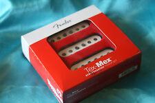 Fender Tex-Mex Stratocaster Pickup Set, MPN 0992131000