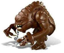 LEGO STAR WARS RANCOR MONSTER MINIFIGURE FIGURINE ONLY FROM SET 75005 RARE
