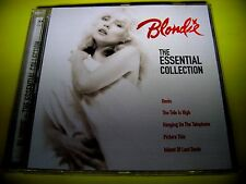 BLONDIE - THE ESSENTIAL COLLECTION | DENIS THE TIDE IS HIGH |> Shop 111austria