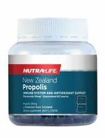 Nutralife-Propolis High Strength 250 Capsules