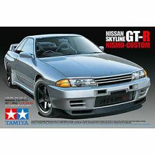 Tamiya 1:24 Nissan Skyline Gt-R Car - 24341
