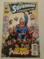 Superman Confidential #14 June 2008 DC Comics Cooke Sale