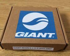 Giant Reign 0-1-2-3 Models Upto 2007 Bearing Set Kit