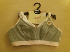 M9 EX M/&S LADIES High Impact Non-Wired Sports Bra IN MINT COLOUR