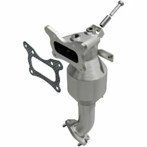 Magnaflow 52024 Catalytic Converter for 2013-17 Honda Accord/2015-17 CR-V 2.4L