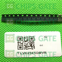 Spannungsstabilisator 0,32A 3,3V LDO,nicht geregelt  SOT23-5 TLV70233DBVR Ungere