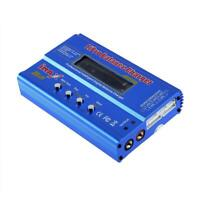 iMAX B6 80W RC Battery Charger Lipo NiMh Battery Balance Digital Charger