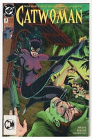 Catwoman - Issue #3 (DC Comics 1993)