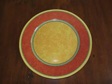 Laure Japy Limoges Terra Nova Charger Service Plate (Grenade)