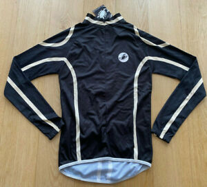 Brand New Original CASTELLI CYCLING Jersey S
