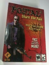 Postal 2 Share The Pain Multiplayer Edition for PC