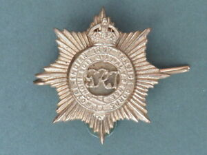 British Commonwealth Indian Army Service Corps Pre Independence Cap Badge