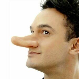 Woochie Cyrano Latex Prosthetic Nose Appliance Child Catcher FX Make Up WO108