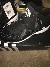 c9f336a6b574  RARE  NIB Adidas D Rose 773 III Basketball Mens Black Shoes 11 Chicago  Bulls