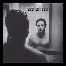 """New Music Face To Face """"Self Titled"""" CD"""