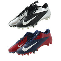 Nike 534772 Vapor Talon Elite Low Mens Lightweight Hyperfuse Football Cleats