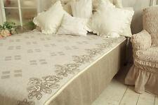 Allergikergeeignete Aktuelles-Design Bettüberwürfe & Tagesdecken für Blumenmuster