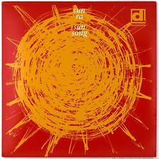 "Sun Ra ""Sun Song"" - Delmark DS-411 SEALED NEW LP"
