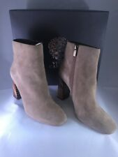 Vince Camuto Brynta2 Block Heel Ankle Boot 8M