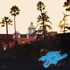 EAGLES - HOTEL CALIFORNIA (40TH ANNIV.DELUXE EDITION)  2 CD+ BLU RAY AUDIO NEW!