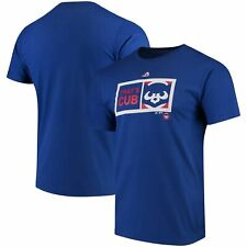 Chicago Cubs Majestic That's Cub T-Shirt - Royal