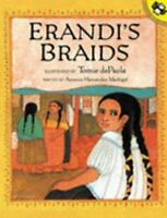 Erandi's Braids by Tomie dePaola Puffin Picture Books Paperback Read Education