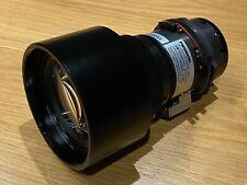 Panasonic ET-DLE250 Projector lens (2.3 - 3.6:1) Ratio