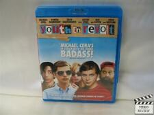 Youth in Revolt (Blu-ray Disc, 2010)