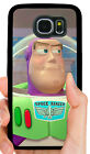 BUZZ LIGHTYEAR PHONE CASE FOR SAMSUNG NOTE GALAXY S4 S5 S6 S7 S8 S9 S10 PLUS 10E